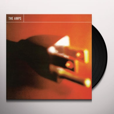 Amps Pacer Vinyl Record