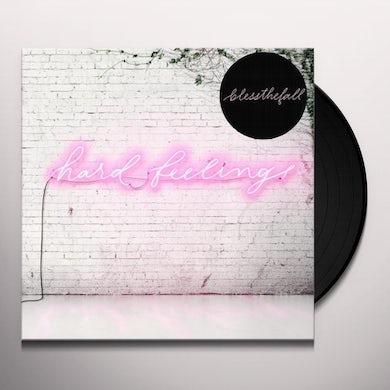 Blessthefall Hard Feelings Vinyl Record