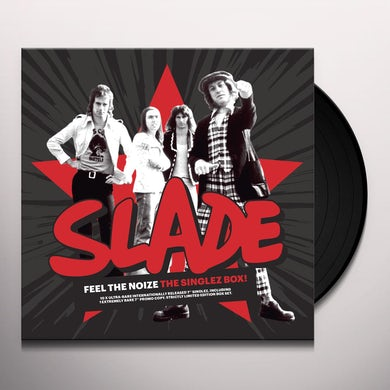 Feel The Noize Vinyl Record