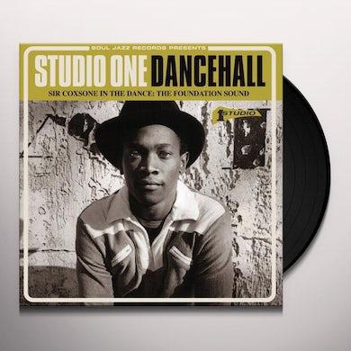 Studio One Sound / Various STUDIO ONE SOUND Vinyl Record
