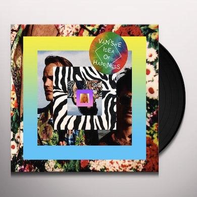 Van She IDEA OF HAPPINESS (Vinyl)