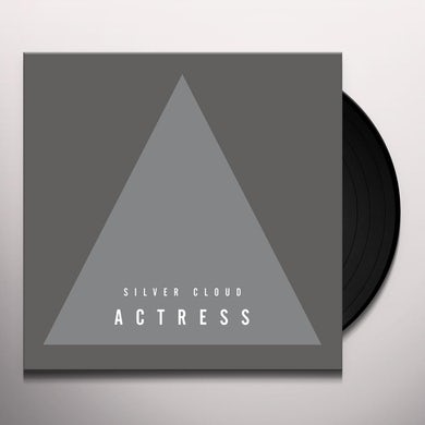 Actress SILVER CLOUD Vinyl Record