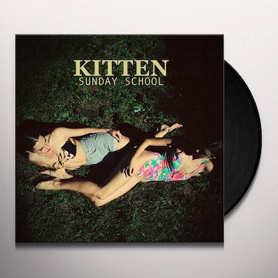 SUNDAY SCHOOL Vinyl Record - UK Release