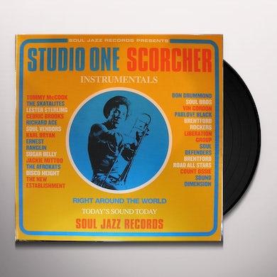 Soul Jazz Records Presents: Studio One / Various Vinyl Record