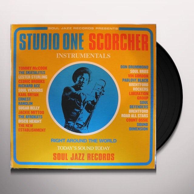 Soul Jazz Records Presents: Studio One / Various