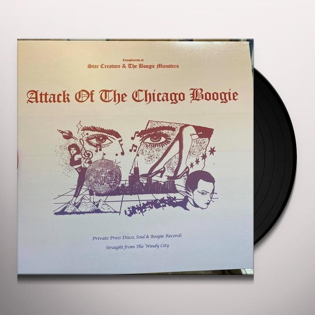 Chicago Soul / Various