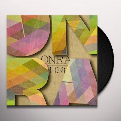 Onra 1.0.8 Vinyl Record