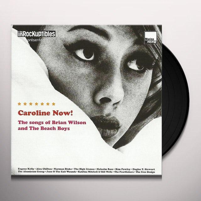 Caroline Now The Music Of Brian Wilson / Various
