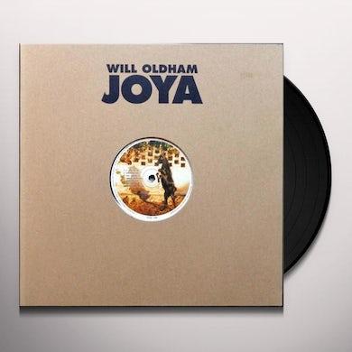 Will Oldham JOYA Vinyl Record