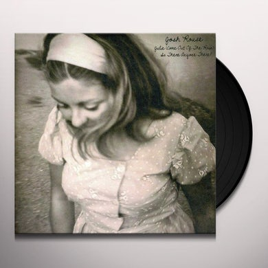 Josh Rouse  JULIE (COME OUT OF THE RAIN) Vinyl Record