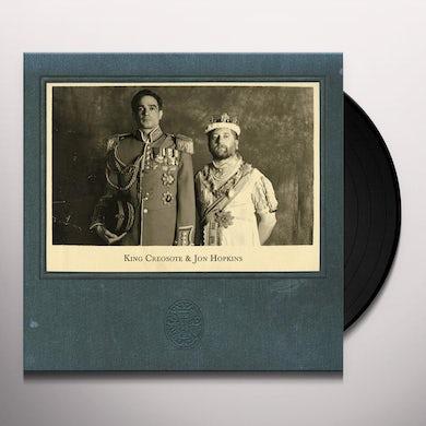 Jon Hopkins JUBILEE EDITION (EP) Vinyl Record