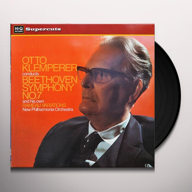 Beethoven / Klemperer / New Philharmonia Orchestra