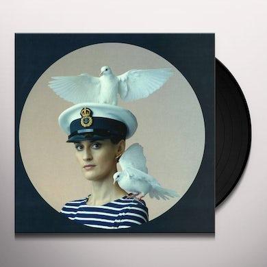 Yelle LAMOUR PARFAIT Vinyl Record