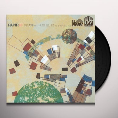 Papir III Vinyl Record