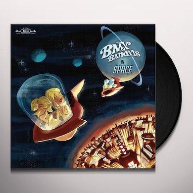 Bmx Bandits IN SPACE Vinyl Record