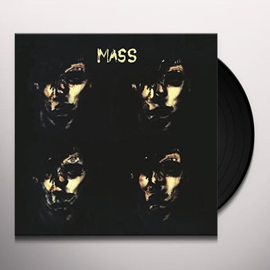 Mass LABOUR OF LOVE Vinyl Record