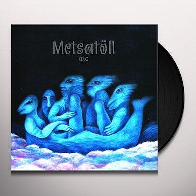 Metsatoll ULG Vinyl Record