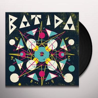 BATIDA Vinyl Record