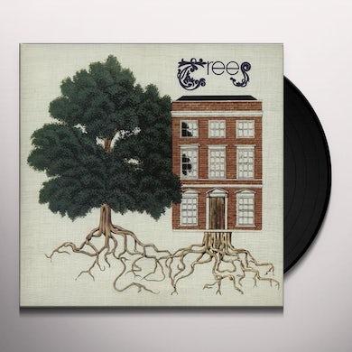 Trees GARDEN OF JANE DELAWNEY (BONUS TRACKS) Vinyl Record - Limited Edition, Deluxe Edition