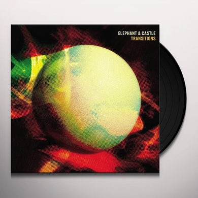 Elephant & Castle TRANSITIONS Vinyl Record