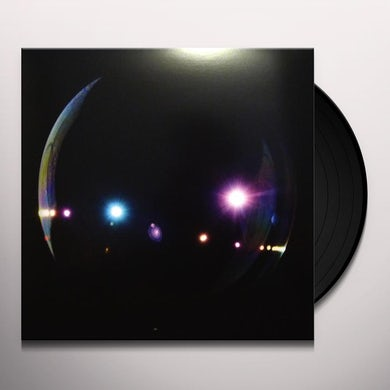 Simian Mobile Disco TEMPORARY PLEASURE Vinyl Record - UK Release