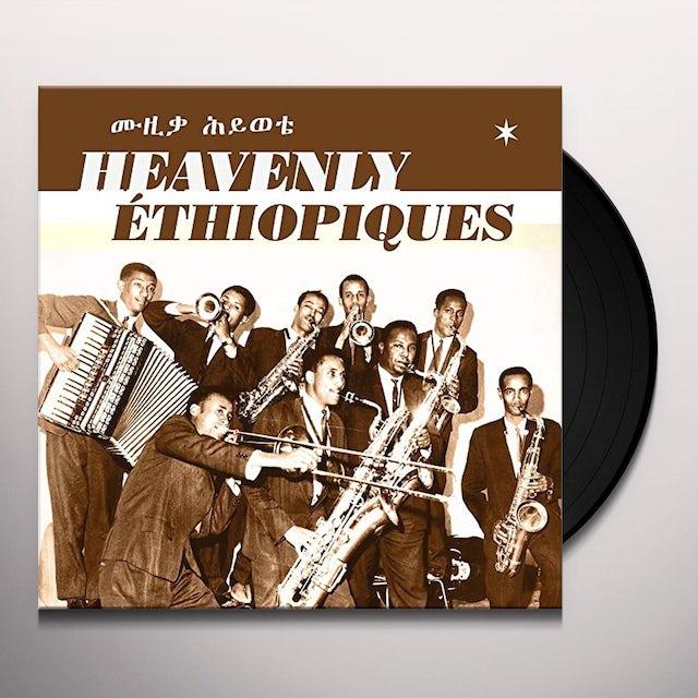Heavenly Ethiopiques: Best Of Ethiopiques / Var