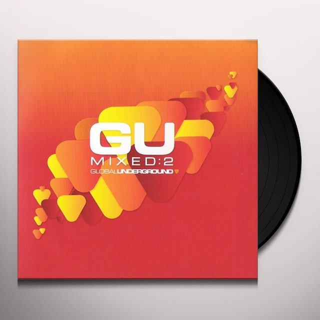Gu Mixed 2 / Various