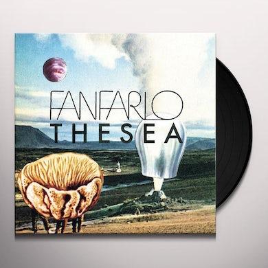 Fanfario SEA (EP) Vinyl Record