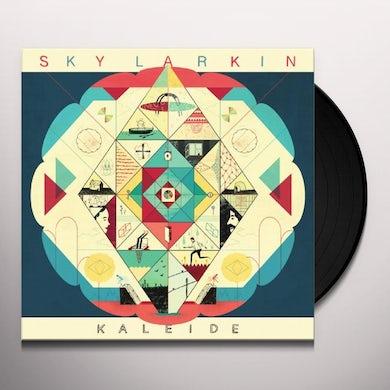 Sky Larkin KALEIDE (Vinyl)