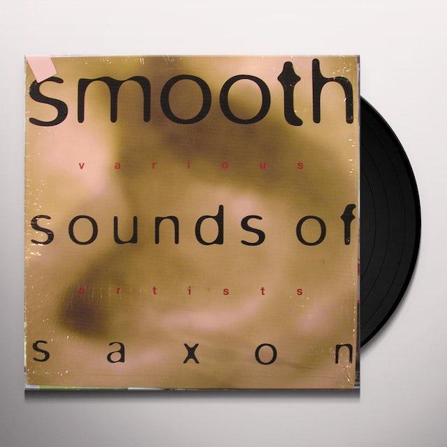 Smooth Sounds Of Saxon / Various