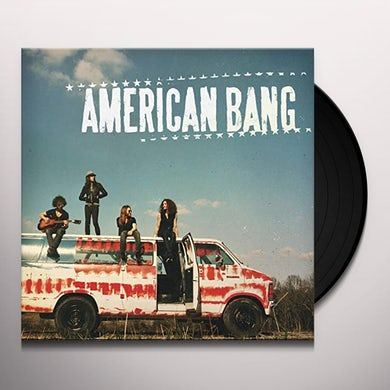 AMERICAN BANG (Vinyl)