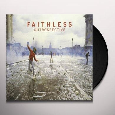 Faithless OUTROSPECTIVE Vinyl Record
