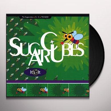 Sugarcubes IT'S IT Vinyl Record