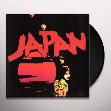Japan ADOLESCENT SEX (BONUS TRACKS) Vinyl Record