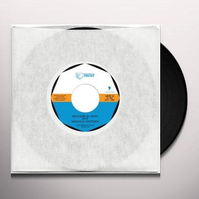 Meridian Brothers ESCUCHEN EL GRITO Vinyl Record