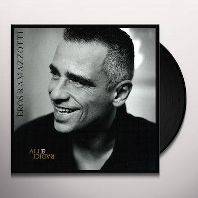 Eros Ramazzotti ALI E RADICI (GER) (Vinyl)
