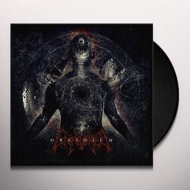 Enthroned OBSIDIUM Vinyl Record - Sweden Release