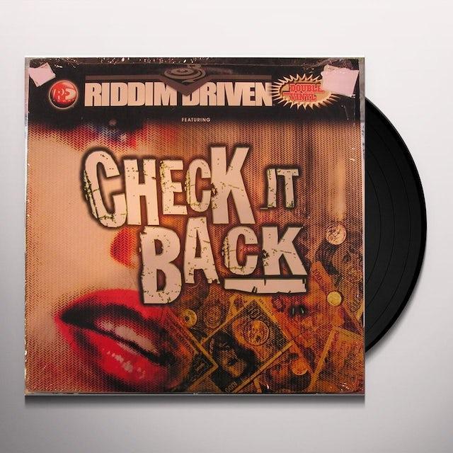 Riddim Driven: Check It Back / Various
