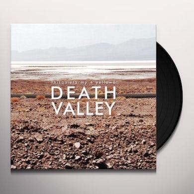 Thisquietarmy VALLEY Vinyl Record