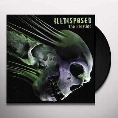 Illdisposed PRESTIGE (Vinyl)
