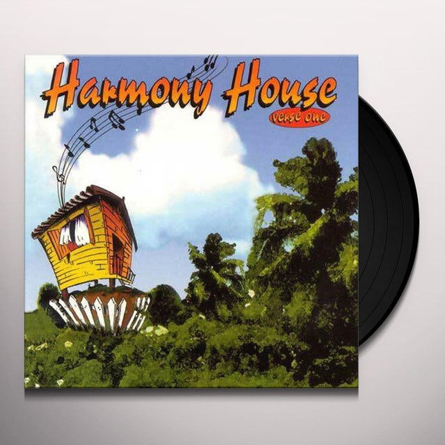 Harmony House Verse One / Various