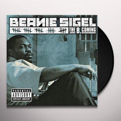 Beanie Sigel CHANGE (X6) Vinyl Record