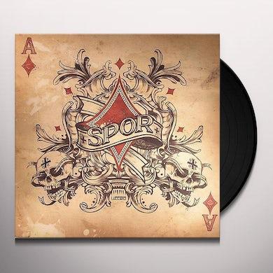 Spor CLARETS MARCH/STOPPIT Vinyl Record - UK Release