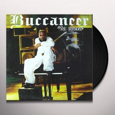 Buccaneer DA OPERA Vinyl Record