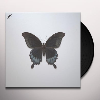 Christian Loffler ALL COMES/NOTES Vinyl Record
