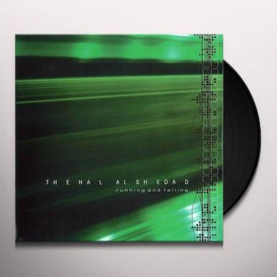 Hal Al Shedad RUNNING & FALLING (Vinyl)
