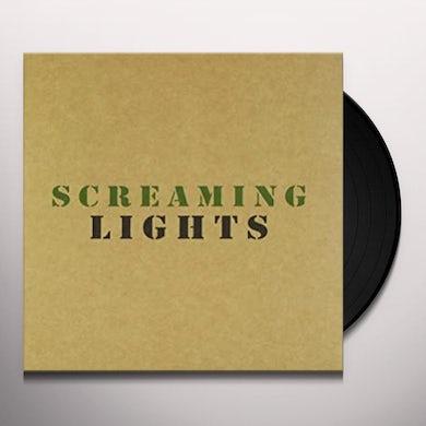 Screaming Lights GWM (Vinyl)