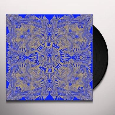 CULT OF DOM KELLER (Vinyl)
