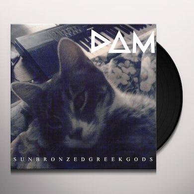Dom SUN BRONZED GREEK GODS (LTD) (Vinyl)
