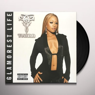 Trina GLAMOREST LIFE (Vinyl)
